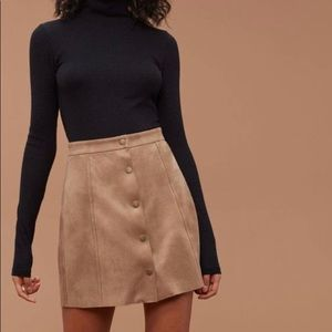 Wilfred Free || centiela skirt